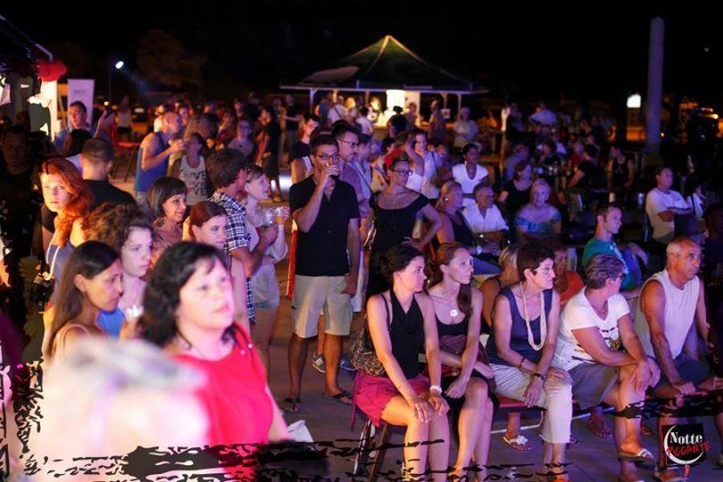 Notte Piccante – 1a serata – 17 luglio '15