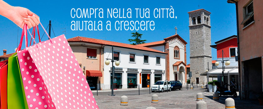 Compra a Staranzano!