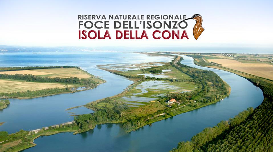Calendario eventi Riserva naturale regionale Foce dell'Isonzo